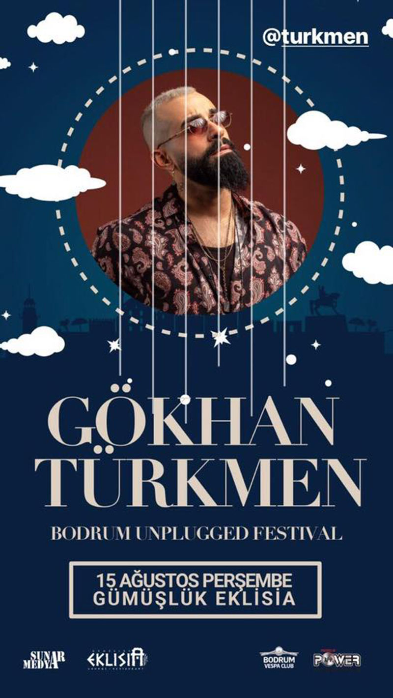 Bodrum Unplugged Festival 2019 - 5
